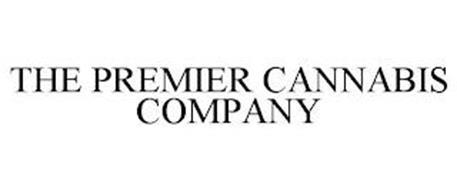 THE PREMIER CANNABIS COMPANY