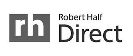 RH ROBERT HALF DIRECT