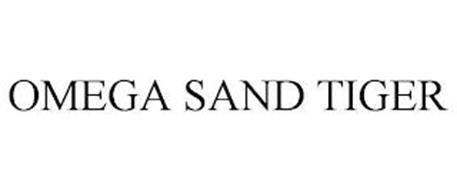 OMEGA SAND TIGER