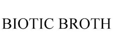 BIOTIC BROTH