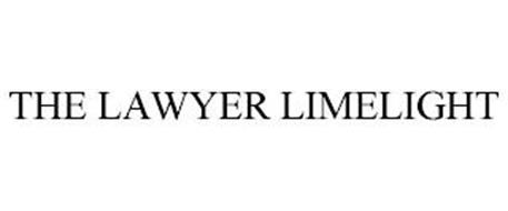 THE LAWYER LIMELIGHT