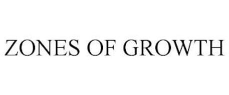 ZONES OF GROWTH