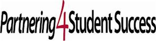 PARTNERING 4 STUDENT SUCCESS
