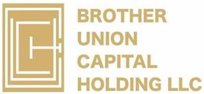 BUCH BROTHER UNION CAPITAL HOLDING LLC