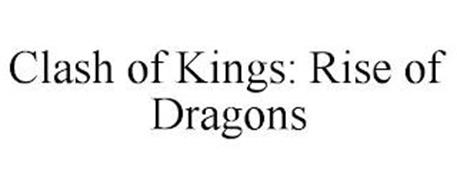 CLASH OF KINGS: RISE OF DRAGONS
