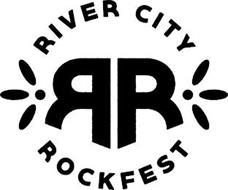 RIVER CITY RR ROCKFEST