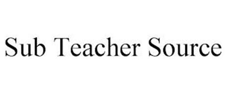SUB TEACHER SOURCE
