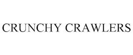 CRUNCHY CRAWLERS