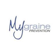 MYGRAINE PREVENTION