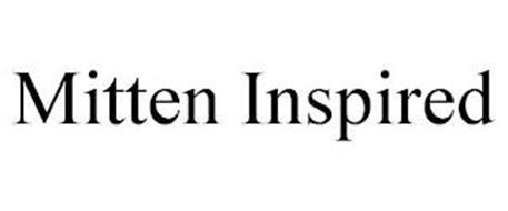 MITTEN INSPIRED