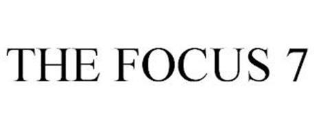 THE FOCUS 7