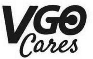 V-GO CARES