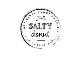 THE SALTY DONUT ARTISANAL DONUT SHOPPE & COFFEE BAR