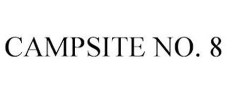 CAMPSITE NO. 8