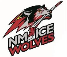 NM ICE WOLVES