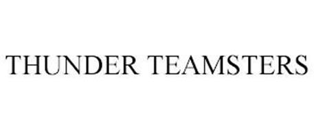 THUNDER TEAMSTERS