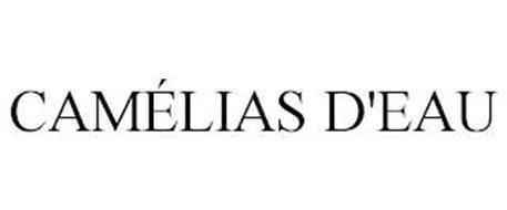 CAMÉLIAS D'EAU