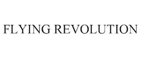 FLYING REVOLUTION