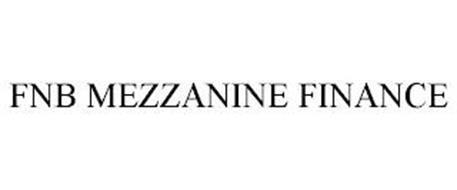 FNB MEZZANINE FINANCE