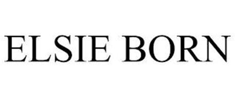 ELSIE BORN