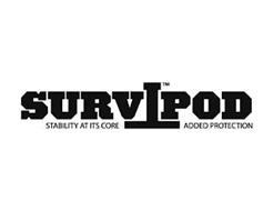 SURVIPOD STABILITY AT ITS CORE ADDED PROTECTION