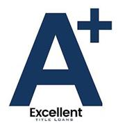 A+ EXCELLENT TITLE LOANS