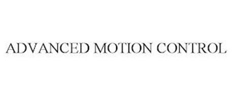 ADVANCED MOTION CONTROL