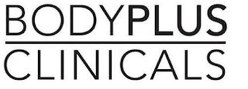 BODYPLUS CLINICALS