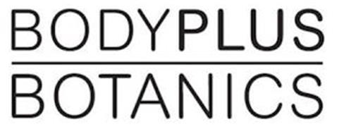 BODYPLUS BOTANICS