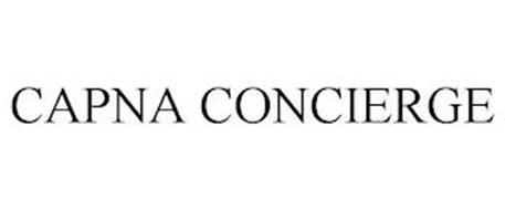 CAPNA CONCIERGE