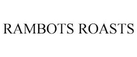 RAMBOTS ROASTS