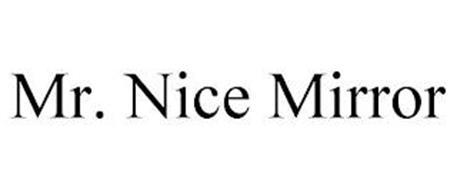 MR. NICE MIRROR