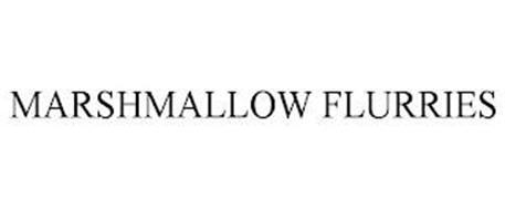 MARSHMALLOW FLURRIES