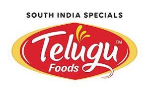 TELUGU FOODS SOUTH INDIA SPECIALS