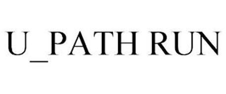 U_PATH RUN