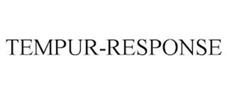 TEMPUR-RESPONSE