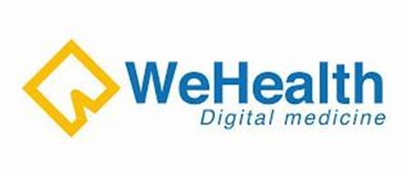 WEHEALTH DIGITAL MEDICINE