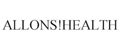 ALLONS!HEALTH