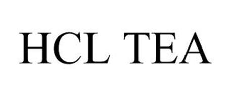 HCL TEA