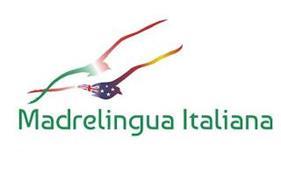 MADRELINGUA ITALIANA