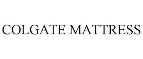 COLGATE MATTRESS