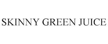 SKINNY GREEN JUICE