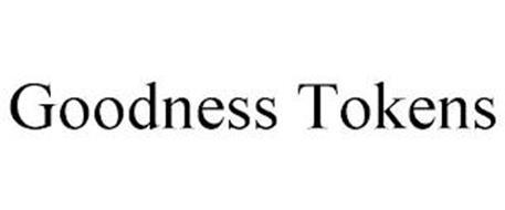 GOODNESS TOKENS