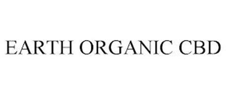 EARTH ORGANIC CBD