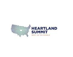 HEARTLAND SUMMIT MEET IN THE MIDDLE