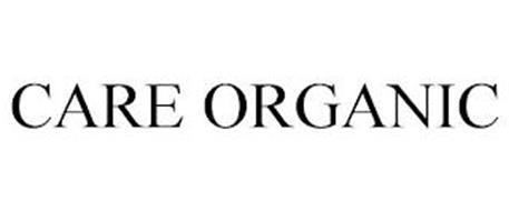 CARE ORGANIC