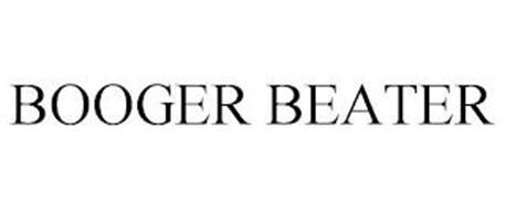 BOOGER BEATER