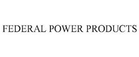 FEDERAL POWER PRODUCTS
