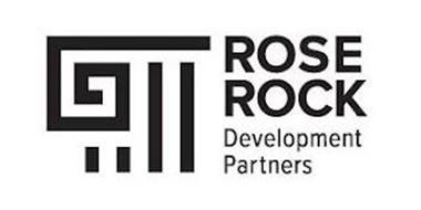 ROSE ROCK DEVELOPMENT PARTNERS