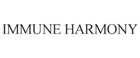 IMMUNE HARMONY